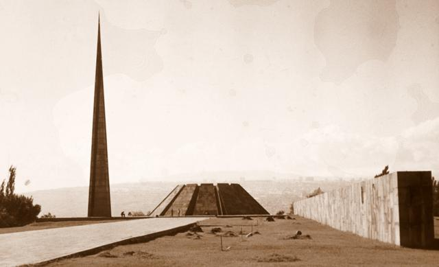 Memorial Genocid