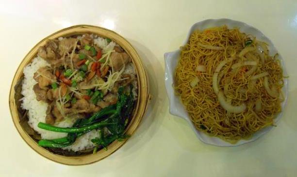 I zi Macao 1