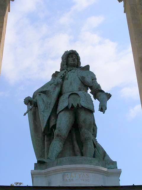 regele Matyas